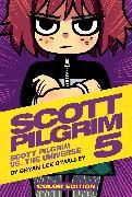 Cover-Bild zu O'Malley, Bryan Lee: Scott Pilgrim Vol. 5, 5: Scott Pilgrim vs. the Universe