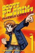 Cover-Bild zu O'Malley, Bryan Lee: Scott Pilgrim's Precious Little Life