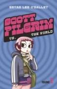 Cover-Bild zu O'Malley, Bryan Lee: Scott Pilgrim vs the World