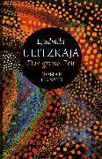 Cover-Bild zu Ulitzkaja, Ljudmila: Das grüne Zelt (eBook)