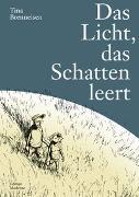Cover-Bild zu Brenneisen, Tina: Das Licht das Schatten leert