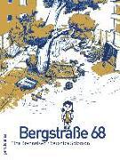 Cover-Bild zu Brenneisen, Tina: Bergstraße 68