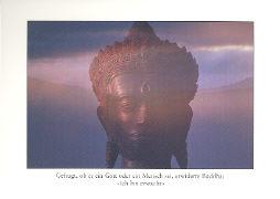 Cover-Bild zu Buddha