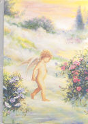 Cover-Bild zu Der kleine Engel von Gabriell (Illustr.)