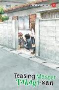 Cover-Bild zu Yamamoto, Soichiro: Teasing Master Takagi-san, Vol. 10