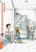 Cover-Bild zu Yamamoto, Soichiro: Nicht schon wieder, Takagi-san 09