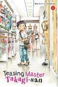 Cover-Bild zu Yamamoto, Soichiro: Teasing Master Takagi-San, Vol. 5