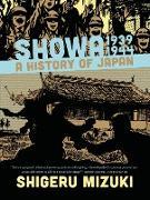Cover-Bild zu Mizuki, Shigeru: Showa 1939-1944