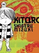 Cover-Bild zu Mizuki, Shigeru: Kitaro
