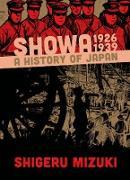 Cover-Bild zu Mizuki, Shigeru: Showa 1926-1939