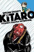 Cover-Bild zu Mizuki, Shigeru: Kitaro s Strange Adventure