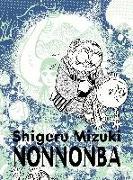 Cover-Bild zu Mizuki, Shigeru: Nonnonba