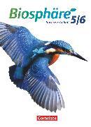 Cover-Bild zu Biosphäre Sekundarstufe I, Gymnasium Sachsen-Anhalt, 5./6. Schuljahr, Schülerbuch von Grimmer, Anja