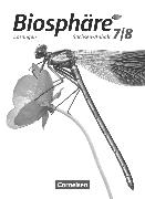 Cover-Bild zu Biosphäre Sekundarstufe I, Gymnasium Sachsen-Anhalt, 7./8. Schuljahr, Lösungen zum Schülerbuch von Grimmer, Anja