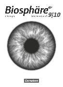 Cover-Bild zu Biosphäre Sekundarstufe I, Gymnasium Sachsen-Anhalt, 9./10. Schuljahr, Lösungen zum Schülerbuch von Grimmer, Anja