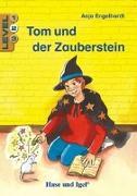 Cover-Bild zu Tom und der Zauberstein / Level 2. Schulausgabe von Engelhardt, Anja