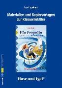 Cover-Bild zu Pia Propella und der rattenscharfe Mausklick. Begleitmaterial von Engelhardt, Anja