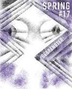 Cover-Bild zu Bertonasco, Larissa: SPRING #17: Gespenster