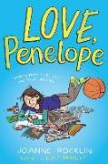 Cover-Bild zu Rocklin, Joanne: Love, Penelope