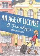 Cover-Bild zu Lucy Knisley: An Age Of License
