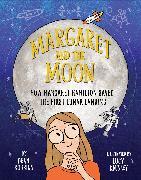Cover-Bild zu Robbins, Dean: Margaret and the Moon