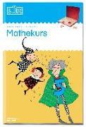 Cover-Bild zu LÜK. Mathekurs 5. Klasse von Müller, Heiner