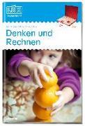 Cover-Bild zu LÜK. Denken und Rechnen 1
