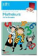 Cover-Bild zu LÜK. Mathekurs Großes 1 x 1 von Müller, Heiner