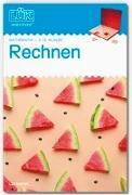 Cover-Bild zu LÜK. 5./6. Klasse - Mathematik: Rechnen von Haferkamp, Erich