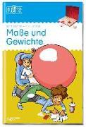 Cover-Bild zu LÜK. Maße und Gewichte
