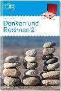 Cover-Bild zu LÜK. Denken und Rechnen 2