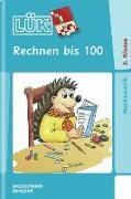 Cover-Bild zu LÜK. Rechnen bis 100