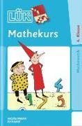 Cover-Bild zu LÜK. Mathekurs 4. Klasse von Müller, Heiner
