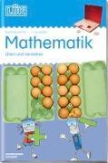 Cover-Bild zu LÜK Mathematik 1. Klasse