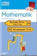 Cover-Bild zu LÜK Mathematik 3. Klasse