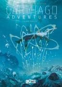 Cover-Bild zu Bec, Christophe: Carthago Adventures. Band 6