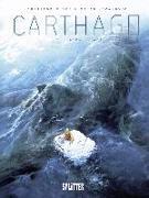 Cover-Bild zu Bec, Christophe: Carthago 05. Platons Stadt