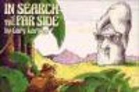 Cover-Bild zu Larson, Gary: In Search of The Far Side