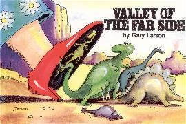 Cover-Bild zu Larson, Gary: Valley of The Far Side