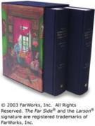 Cover-Bild zu Larson, Gary: The Complete Far Side