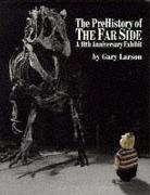 Cover-Bild zu Larson, Gary: Pre-History Of The Far Side