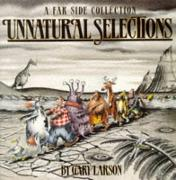 Cover-Bild zu Larson, Gary: Unnatural Selections