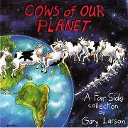 Cover-Bild zu Larson, Gary: Cows of Our Planet