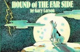 Cover-Bild zu Larson, Gary: Hound of the Far Side