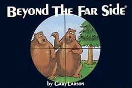 Cover-Bild zu Larson, Gary: Beyond The Far Side