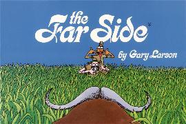 Cover-Bild zu Larson, Gary: The Far Side