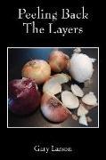 Cover-Bild zu Larson, Gary: Peeling Back The Layers