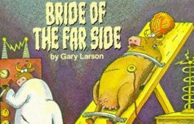 Cover-Bild zu Larson, Gary: Bride Of The Far Side