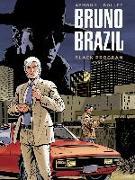 Cover-Bild zu Albert, Louis: Bruno Brazil - Neue Abenteuer 01