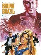 Cover-Bild zu Albert, Louis: Bruno Brazil 06
